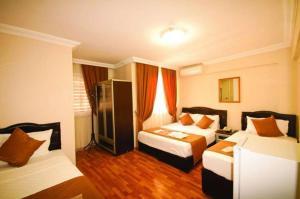 obrázek - Simal Butik Hotel