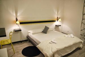 Iron Bridge Accommodation, Aparthotels  Rome - big - 27