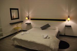 Iron Bridge Accommodation, Aparthotels  Rome - big - 4