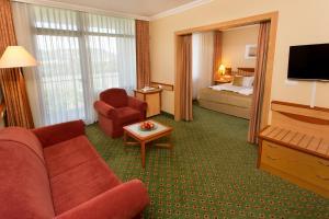 Danubius Hotel Helia(Budapest)