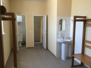 Hotel Shtorm, Fogadók  Bilshovyk - big - 33