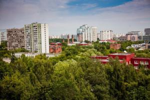 Apartment Babochka, Apartmány  Moskva - big - 17
