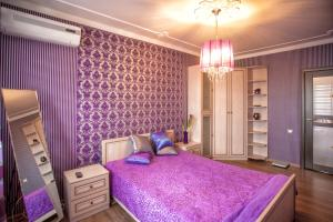 Apartment Babochka, Apartmány  Moskva - big - 14