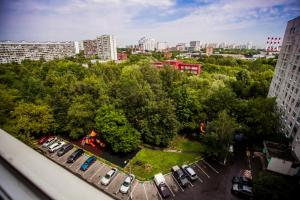 Apartment Babochka, Apartmány  Moskva - big - 7
