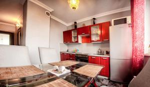 Apartment Babochka, Apartmány  Moskva - big - 1
