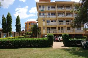 Кампала - Foxwoods Hotel