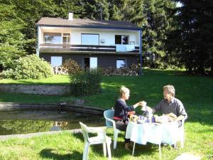 Ferienhaus Alpenblick Altenschwand