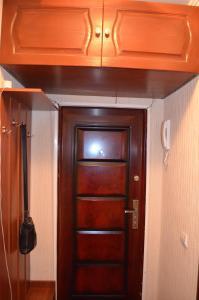 Apartment at Ordjanikidze 52