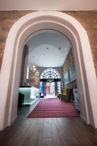 Safestay Edinburgh, Hostels  Edinburgh - big - 45