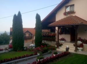 Apartment Vihor, Appartamenti  Zlatibor - big - 1
