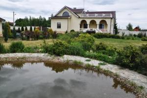 Загородный отель Русская Усадьба
