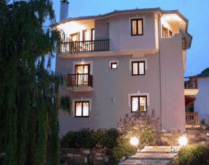 Guesthouse Kalosorisma, Affittacamere  Tsagarada - big - 1