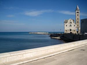 Borgo Marsala, Panziók  Trani - big - 33