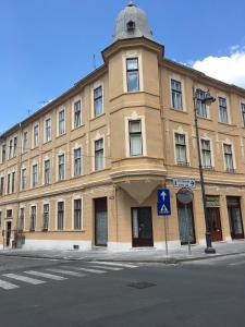 Telur Residence, Apartmanok  Nagyszeben - big - 25