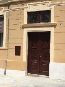 Telur Residence, Apartmanok  Nagyszeben - big - 27