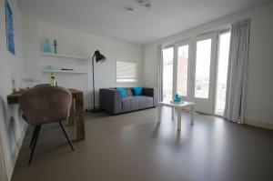 Flamingo Beach Apartments(Zandvoort)