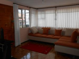 La Colina Cozy Apartment