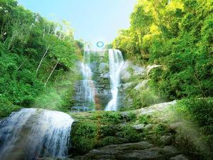 Pousada Costa Verde, Pensionen  Vila Muriqui - big - 28