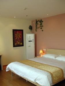Review Dingxin Apartment Hotel
