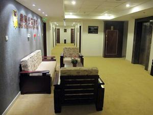 Price Dingxin Apartment Hotel