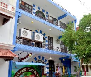 Anukraga Residency