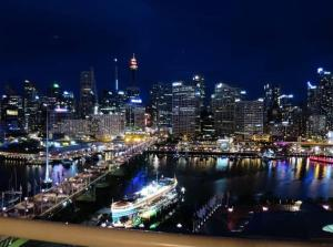 Darling Harbour 1202