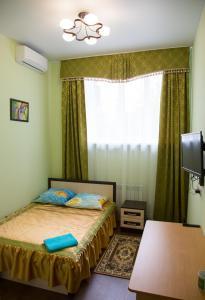 Гостиница Малахитовая - фото 2