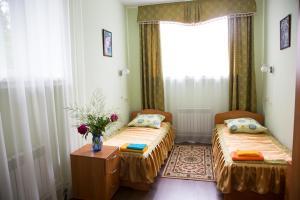 Гостиница Малахитовая - фото 4
