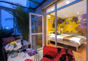 Qingdao Keezu Inn