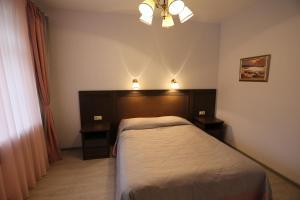 Отель Елочки - фото 26