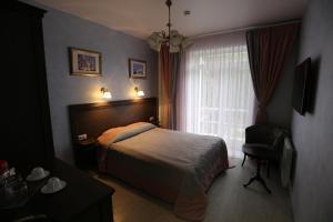 Отель Елочки - фото 27