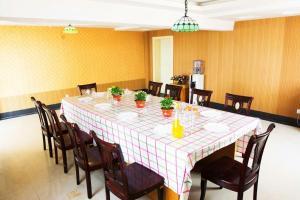 Qingdao Hairan Hostel
