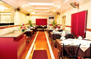 Shalimar Metro, Hotels  Cochin - big - 26