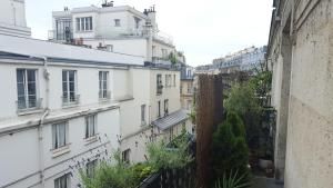 FG Apartment - Montorgueil, Rue Greneta