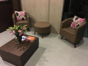 Tandeaw View, Hotely  Hua Hin - big - 66