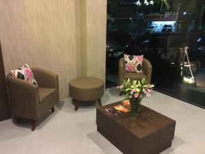 Tandeaw View, Hotely  Hua Hin - big - 65