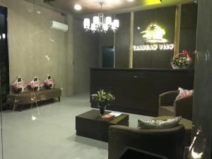 Tandeaw View, Hotely  Hua Hin - big - 62