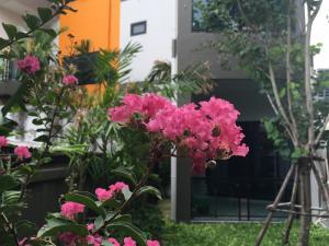 Tandeaw View, Hotely  Hua Hin - big - 77