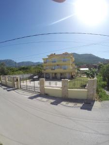 Apartmani Čejović