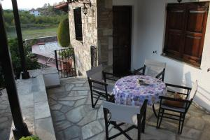 Garden House, Appartamenti  Vourvourou - big - 22