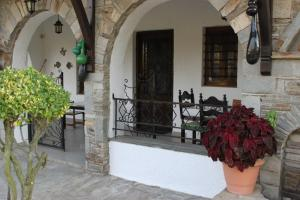 Garden House, Appartamenti  Vourvourou - big - 18