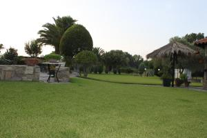 Garden House, Appartamenti  Vourvourou - big - 30