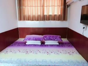 Rizhao Taste Hostel