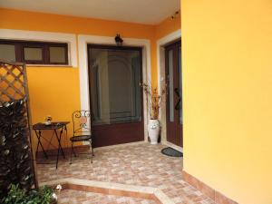 Bed & Breakfast ospiti a corte, Bed and Breakfasts  Giffoni Valle Piana - big - 30