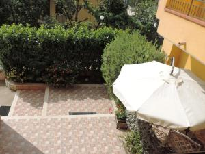 Bed & Breakfast ospiti a corte, Bed and Breakfasts  Giffoni Valle Piana - big - 28