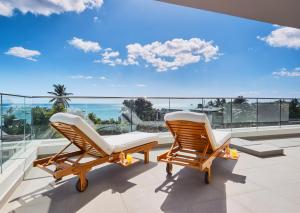 Liberty Drive Premium Apartments & Penthouses by LOV - , , Mauritius