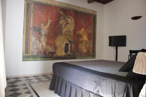 B&B Epoca, Pensionen  Giffoni Valle Piana - big - 16