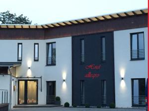 Allegro, Hotels  Halberstadt - big - 14
