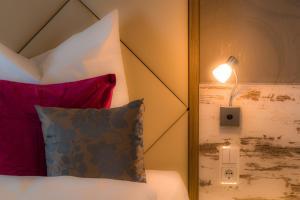 Allegro, Hotels  Halberstadt - big - 11