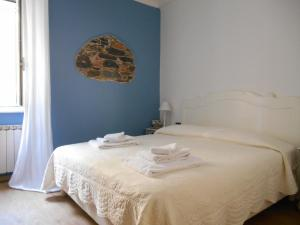About Italy Holiday Rooms